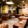 Дизайн интерьера ночного клуба GODVIL в Риге