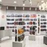 Дизайн интерьера магазина Мр.Сумкин в Москве
