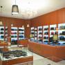 Дизайн интерьера сетевого магазина Francesco Molinary
